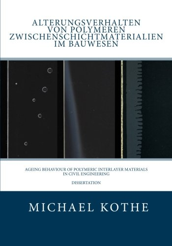 Das Cover meiner Dissertation bei Amazon