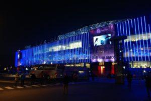 Ghelamco Arena Gent