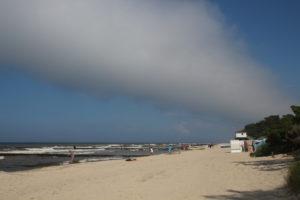 Der Strand von Zempin